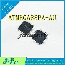 10 PCS 100 PCS ATMEGA88PA AU ATMEGA88PA ATMEGA88 TQFP 32 Original Best Quality