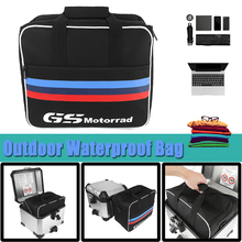 Top-Case Motorcycle-Bag R1200gs Lc F850GS Tail-Box-Bags Luggage Waterproof for BMW Inner