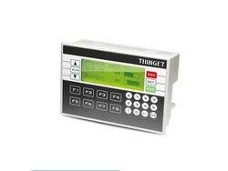 XINJE Интегрированный контроллер HMI и ПЛК, новый и оригинальный контроллер, есть в наличии, быстрая доставка, в наличии на складе, в наличии, в н...