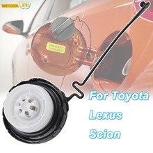 Внутренняя крышка бензинового топливного бака, крышка газового наполнителя 77300-52030 для Toyota Corolla Rav4 Sequoia Solara Highlander для Lexus LS460 LX570
