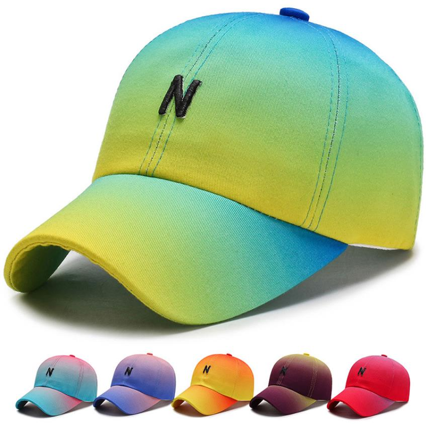 2020 New  Cotton Baseball Cap Snapback Hat For Men Women Dad Hat Embroidery Casual Cap Casquette Hip Hop Cap
