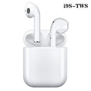 i9s true Wireless earphone spo
