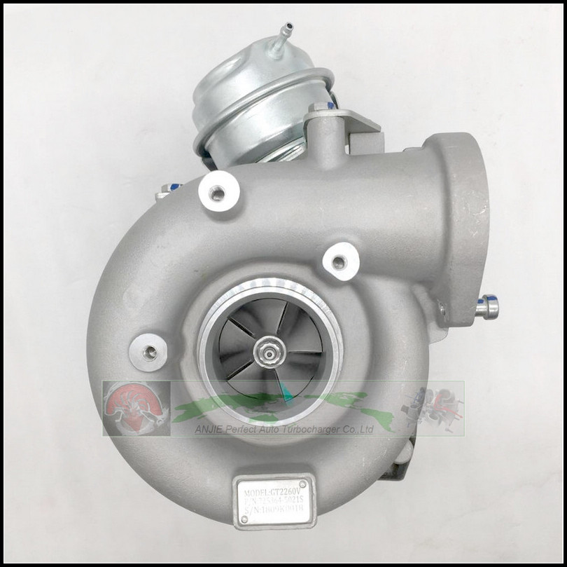 Turbo GT2260V 725364 725364-5021S 725364-0018 725364-0006 11657789083 11657789081G For BMW 530D E60 E61 730D E65 M57N M57TUD 3.0