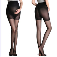 Maternity Leggings Pregnancy Clothes Stockings Long Solid Trousers For Pregnant Women High Waist Stretch Summer Pencil Pants