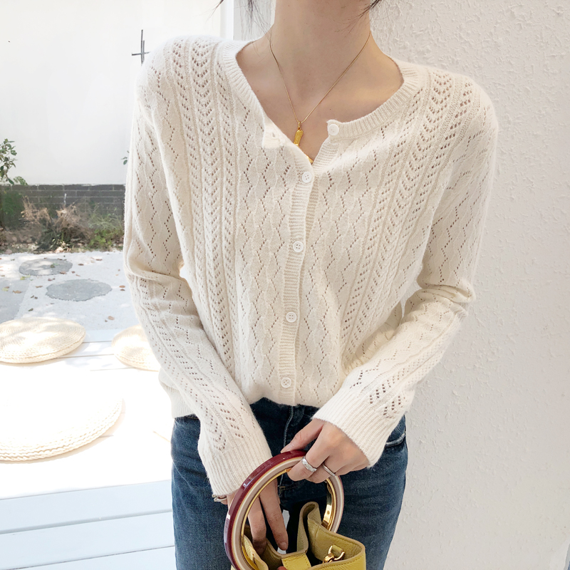 Winter Sweater Women Cardigan Long Sleeve Girls Tops Loose Autumn New Female Elegant Knitted Outerwear Sweater Warm Plus Size