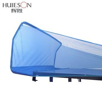 Huieson プロ卓球ボールキャッチネットピンポンボールコレクタネット卓球トレーニング卓球アクセサリー