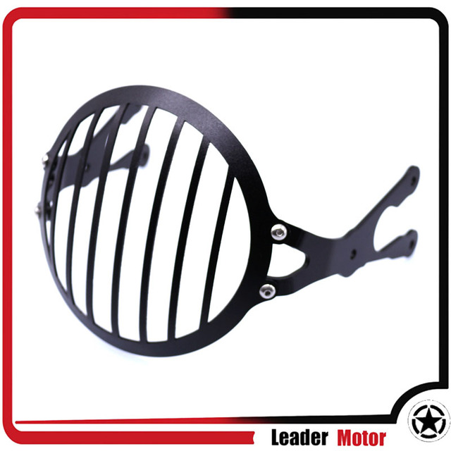 Fit For YAMAHA XSR 700 XSR700 2016-2019 motorcycle headlight grille guard cover