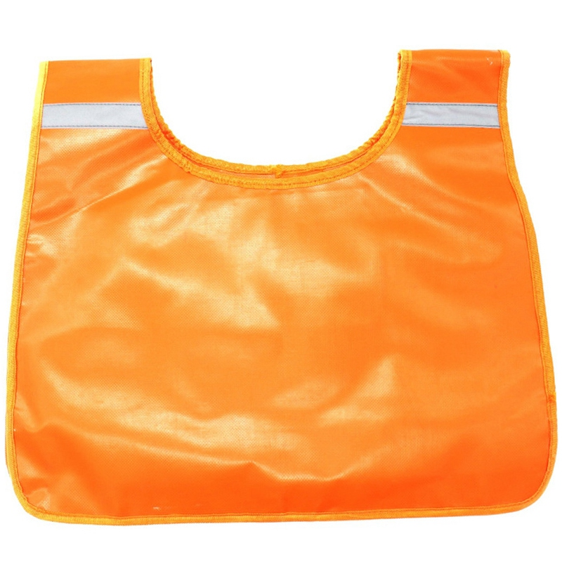 85 x 48cm Orange Winch Damper Cable Pad Safety Vest Blanket Recycling Trailer Attachment Vehicle Car Truck Off Road Exterior Par|Tool Parts| |  - title=