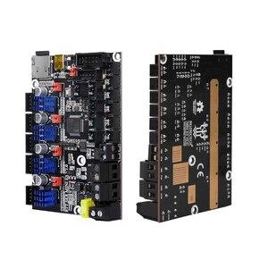 Image 5 - BIGTREETECH SKR Mini E3 V2 Control Board 32Bit TMC2209 Driver For Creality CR10 Ender 3 Pro/5 Upgrade SKR V1.4 3D Printer Parts