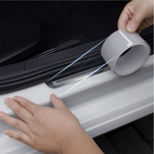 Auto Sticker Accessoires Voor Nissan Qashqai J11 Juke X Trail T32 Tiida Opmerking Almera Primera Anti Collision Zijdeur edge Guard