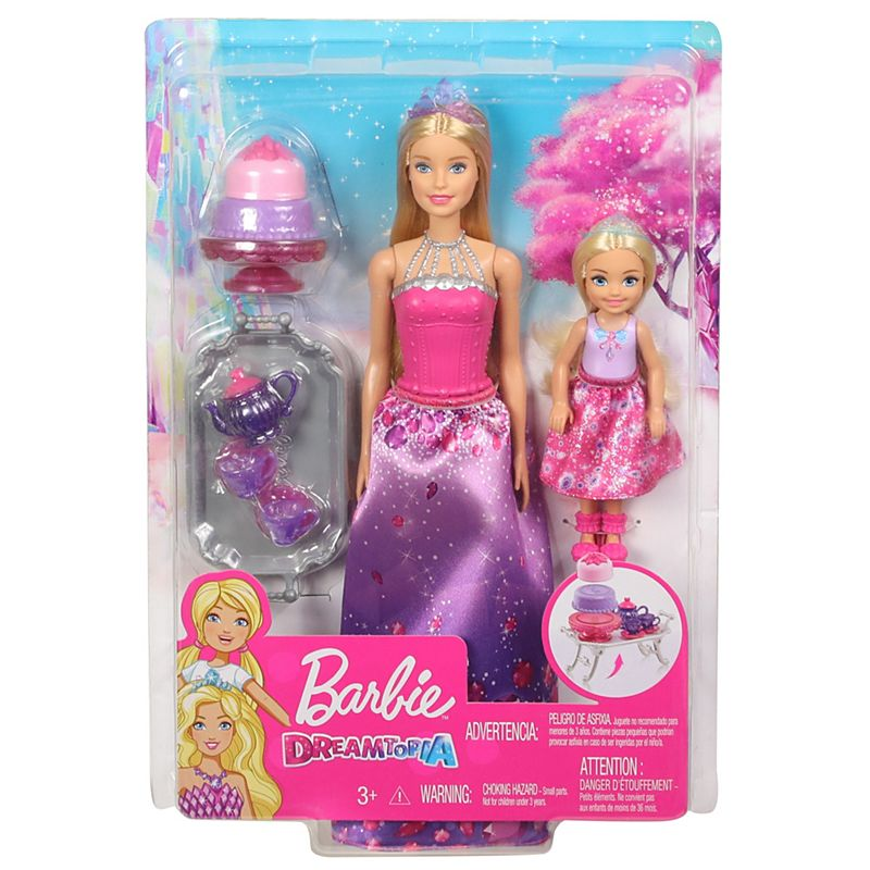 Original Chelsea Club Barbie Dolls 62