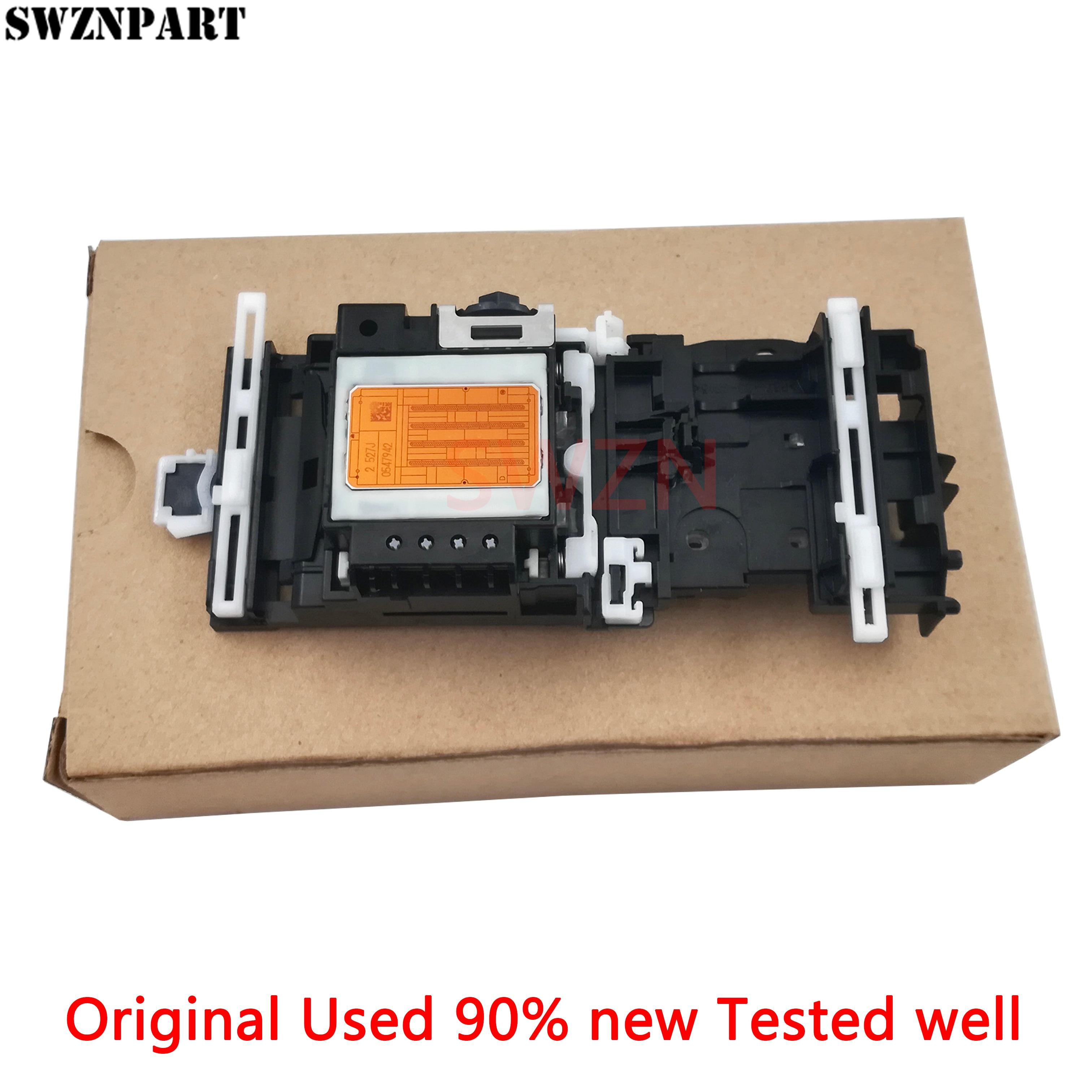Печатающая головка для Brother MFC-250C 290C 490CW 790CW 990CW DCP-145C 165C 185C 195C 350C 375CW 385C 585CW 990A4