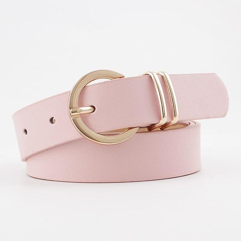 Designer High-quality Luxury Tactical Belts Men's and Women's Wild Pants Women's Brand Fashion Belts Cowboy Western Belts