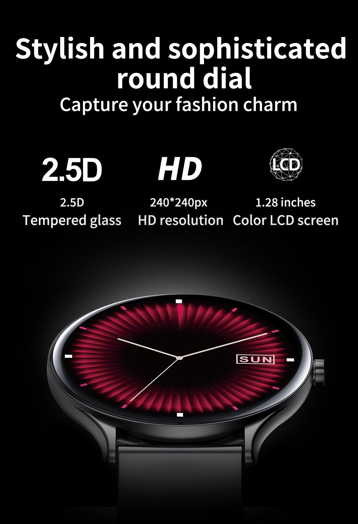 arterial fitness rastreador esporte relógio smartwatch para android ios