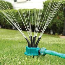 52 головка лапши Гибкая 360 градусов Распылительная насадка спринклера газон оросительный спринклер для сада Орошение спрей