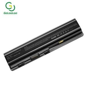 Image 2 - Gololoo 6600MAh 6 Cell Pin Dành Cho Laptop HP Pavilion DV4 DV5 DV6 G71 G50 G60 G61 G70 HSTNN IB72 HSTNN LB72 HSTNN LB73 HSTNN UB72