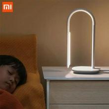 Настольная лампа xiaomi mijia philips умная офисная для чтения