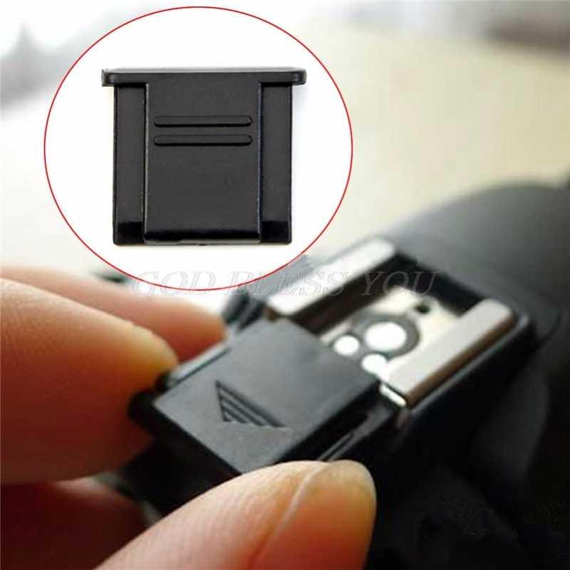1/5/10 Cái Đèn Flash Hot Shoe Chống BS-1 Cho Canon Nikon Olympus Panasonic Pentax DSLR SLR phụ Kiện Máy Ảnh