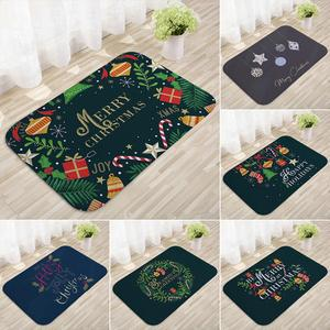 HUIRAN Merry Christmas Decoration For Home Christmas Carpet Xmas Decor Navidad Natal 2020 New Year Christmas Ornament