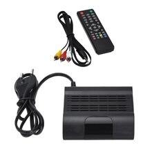 Цифровой тв приемник dvb t2 hd 1080p приставка smart media player