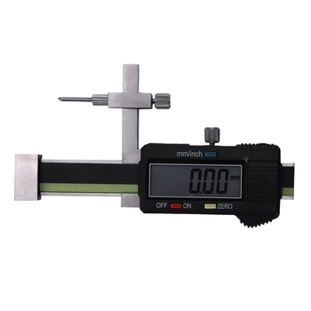 Hot Sale Digital Step and Measuring Instrument Three Hemisphere Three Ball Measuring Surface Digital Step Measuring