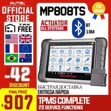 Autel MaxiPRO MP808TS Diagnostic Tool Automotive Scanner Bluetooth WIFI TPMS Too