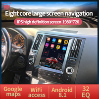 9.7 Android 8.1 Car DVD Player USB WiFi Radio AM FM Audio Video Multimedia GPS Voice Navigation For Infiniti FX35 FX45 03 2007