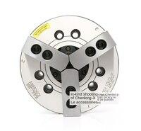 Hollow hydraulic power chuck/hydraulic chuck/hydraulic chuck 5 6 8 10 12 inch steel body