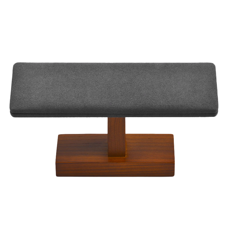 Wooden Bracelet Display Stand Organizer, Jewelry Display For Shows, Bracelet Holder Stand