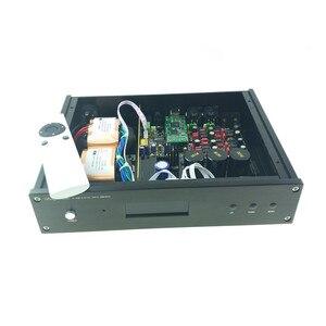 Image 4 - 2019 ES9038 ES9038PRO USB DAC DSD Decoder digital to analog audio converter HIFI DAC Audio Amanero or XMOS XU208 FOR amp