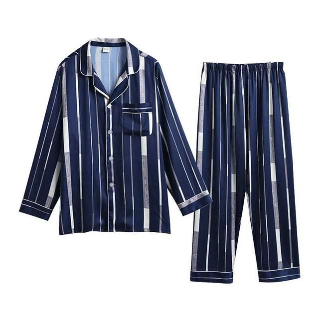 Comfy Men's Pajamas Set 2