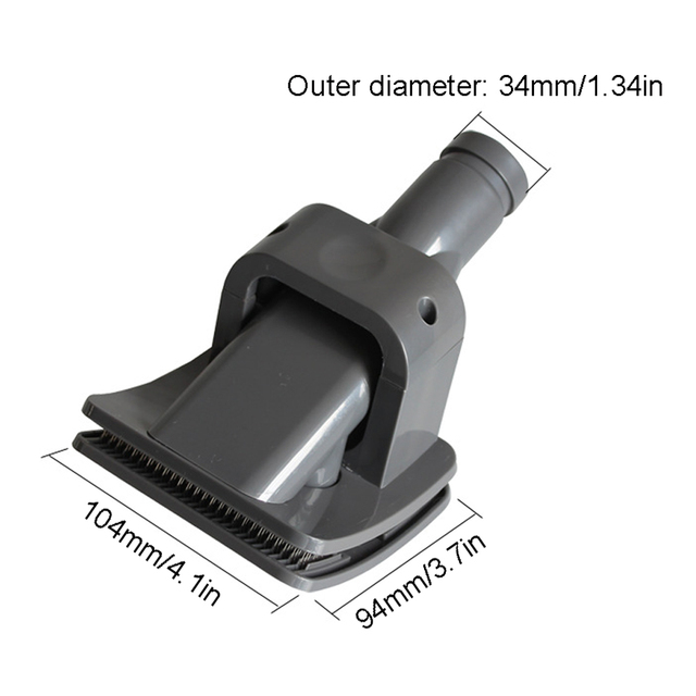 Dog Grooming Vacuum Cleaner 5