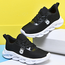 kids shoes Fashion Brand Casual Kids Sneakers Boy Running Shoes Spring Autumn Children Shoes Boys Girls Sports Shoes boys shoes цена
