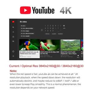 Image 5 - Mecool KM3 KM9 pro Android 10 TV Box Google Certified Smart TV Box Android 9.0 S905X2 USB3.0 2.4G/5G Wifi 4K Media Player TVBox