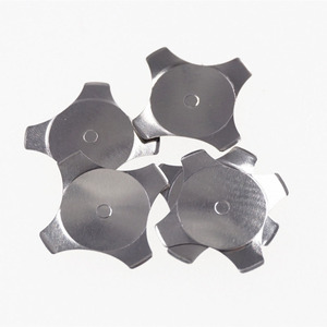 Image 4 - 12,0 мм металлический купольный переключатель крестообразной формы, защелкивающийся купол Rohs 250 G Force