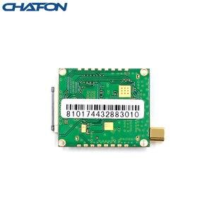 Image 2 - CHAFON Módulo lector rfid uhf de largo alcance, 8M, 865 868Mhz, 902 928mhz, con un puerto de antena utilizado para el sistema de sincronización