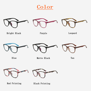 Image 5 - New Fashion Photochromic Myopia Sunglasses for Women Men Retro Nearsighted Glasses Students Shortsighted Eyeglasses 0, 1~ 6 L3