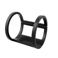 APO Telescope Hoop 97mm Long Alloy Ring Bracket Mounting Plate for Astronomical Monocular Telescopes