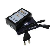F08474 Радиоуправляемый iMax B3 Pro Компактный Баланс Зарядное устройство для 2S 3S 7,4 V 11,1 V литиевая батарея LiPo+ Freepost