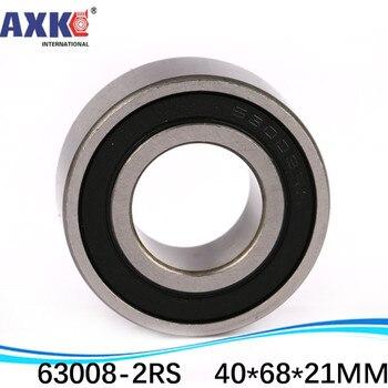 63008-2RS  Ball Bearing 40x68x21mm