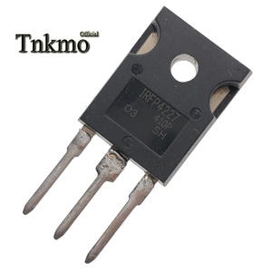 Image 1 - 10PCS IRFP4227PBF IRFP4228PBF IRFP4229PBF IRFP4227 IRFP4228 IRFP4229 TO 247 46A 200V Power MOSFET Transistor free delivery