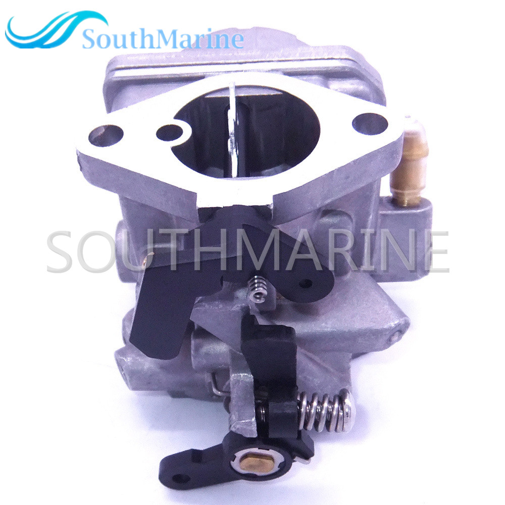 Image 5 - 3303 803522T1 803522T2 803522T03 803522A04 803522A05 803522T04 T06 Carburetor Assy for Mercury Mariner 4 stroke 4HP 5HP-in Boat Engine from Automobiles & Motorcycles