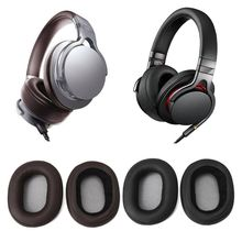 цена на Replace Eapads Earmuffs Cushion for Sony MDR-1R MDR-1RNC MDR-1R MK2 MDR-1RBT Headphone Headsets