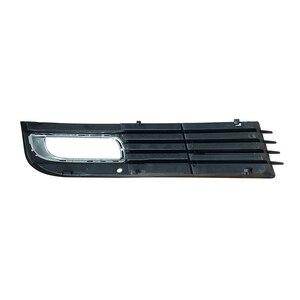 Image 5 - Auto Vorne Links Rechts Auto Nebel Licht Lampe Chrom Grill für AUDI A8 Quattro D3 2008 2009 2010 4E0807681 4E0807682