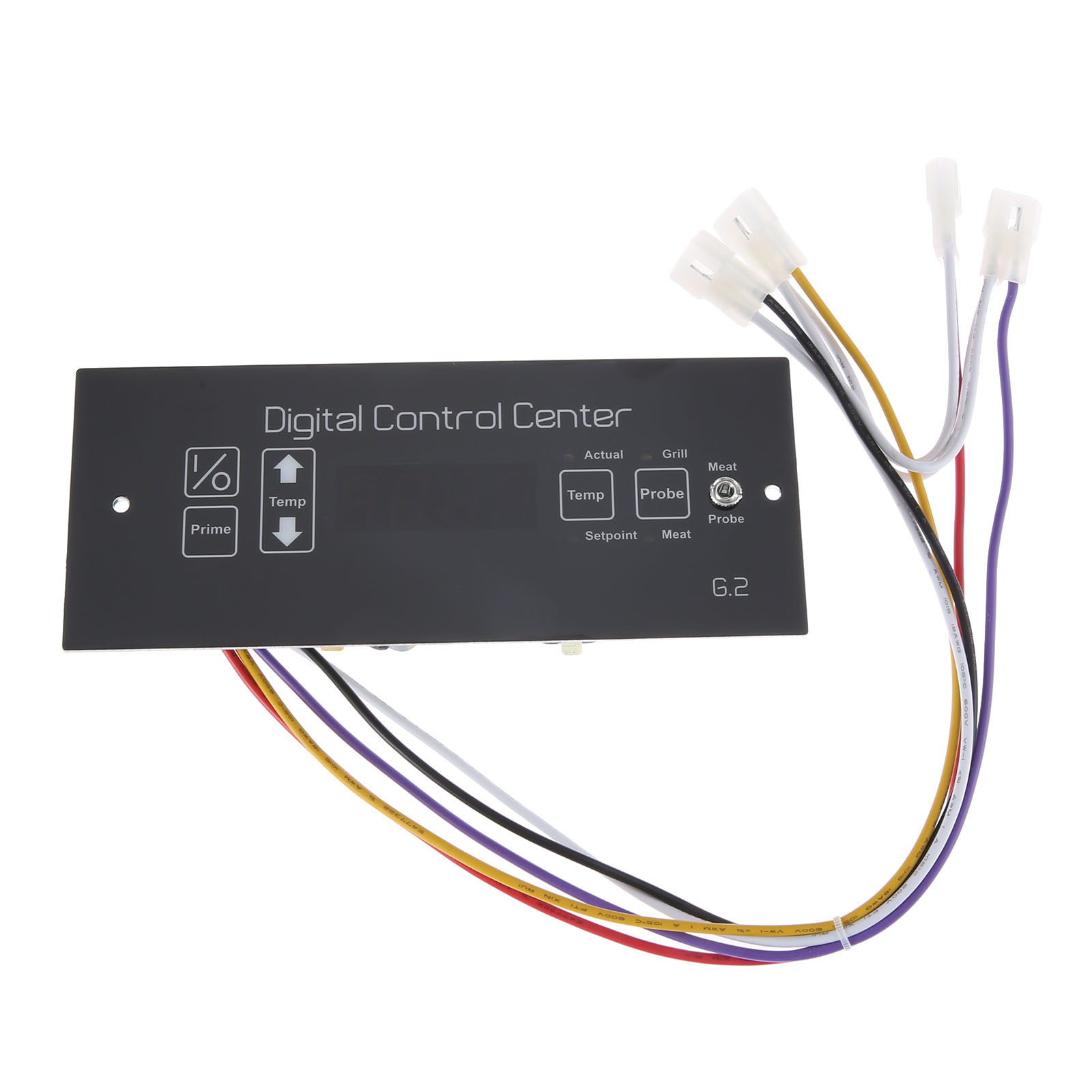 REPLACEMENT WIRE HARNESS FOR LOUISIANA GRILL DIGITAL THERMOSTAT CONTROL BOARD