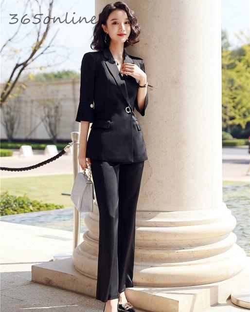 Elegant Suit For Women