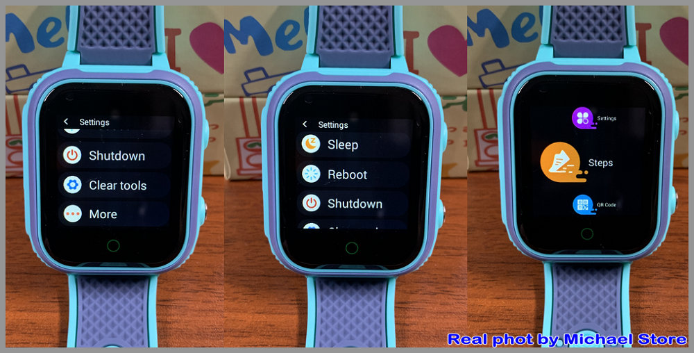 H4d3e520e453d4d25a468f572df172a25o LT21 4G Smart Watch Kids GPS WIFI Video Call SOS IP67 Waterproof Child Smartwatch Camera Monitor Tracker Location Phone Watch