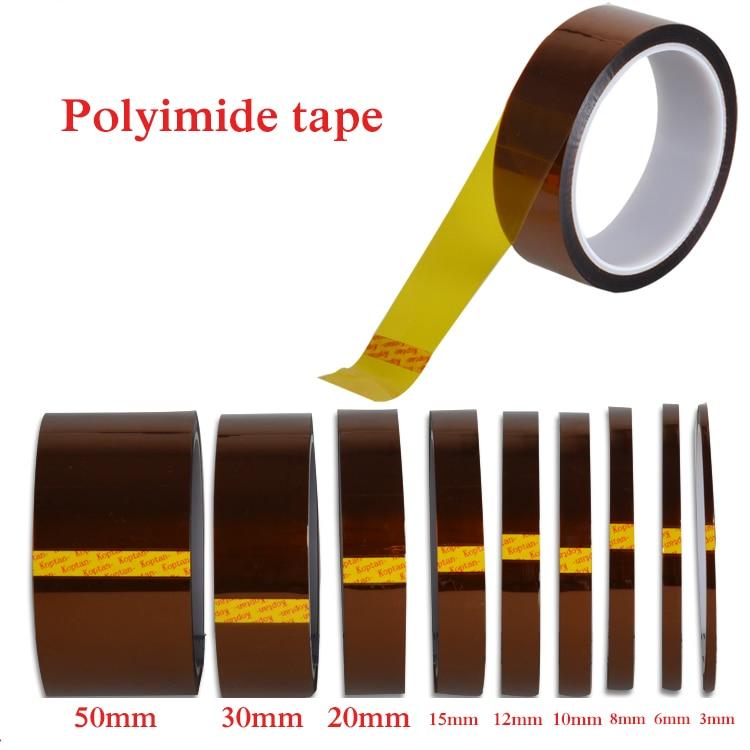 Green PET Tape High Temperature Heat Resistant Solder PCB BGA 100ft 150mm x 33m