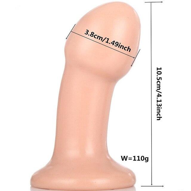 Mini Strapon petit gode Anal réglable Strapon pantalon jouets sexuels lesbiennes Plug masseur Anal Stimulation Anal dilatateur godemichet Anal.