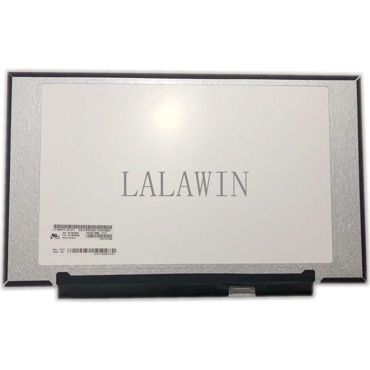 LP140WFA SPD1 fit LP140WFA-SPD1 LCD SCREEN PANEL Matrix 1920X1080